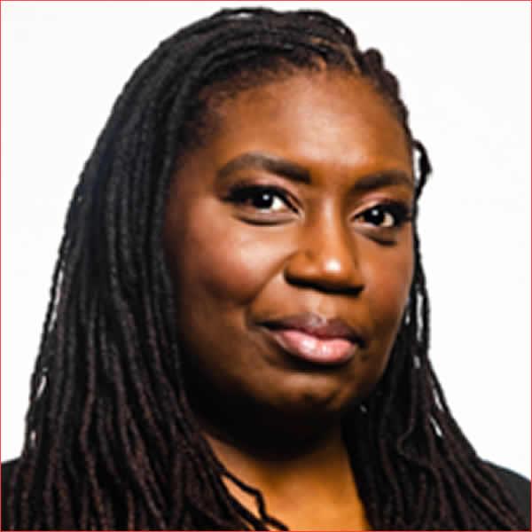 Calandra Togba-Doya, LCSW [Therapist]